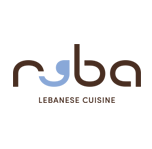 Ruba Restaurant - Ruba Logo