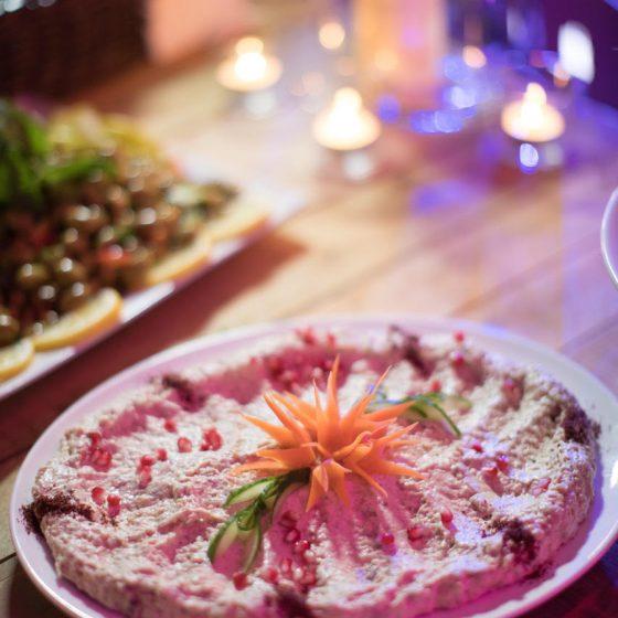 Ruba Restaurant - Our Moutabal