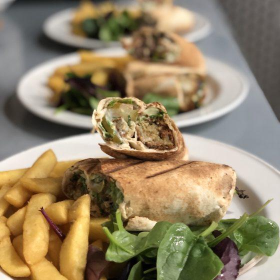 Ruba Restaurant - Lunch with Ruba 2