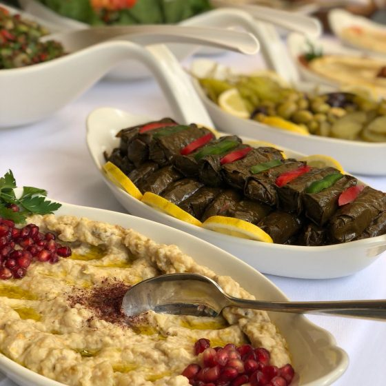 Ruba Restaurant - Catering with Ruba 4