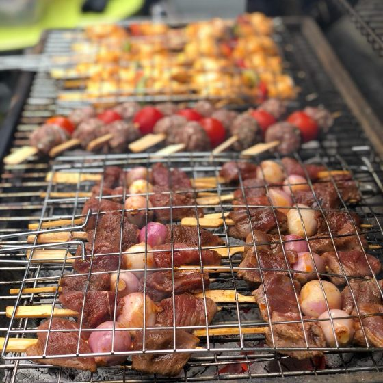 Ruba Restaurant - Catering Barbeque with Ruba 2
