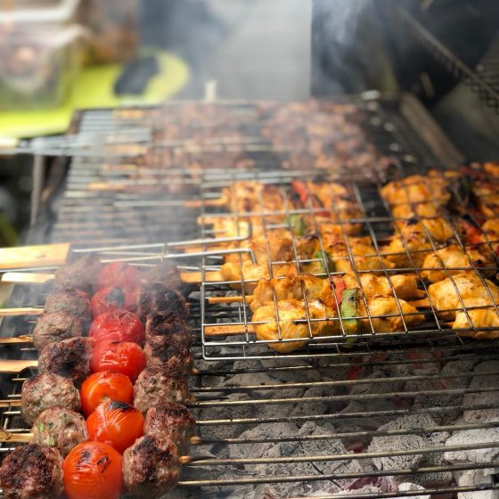 Ruba Restaurant - Catering Barbeque with Ruba 1