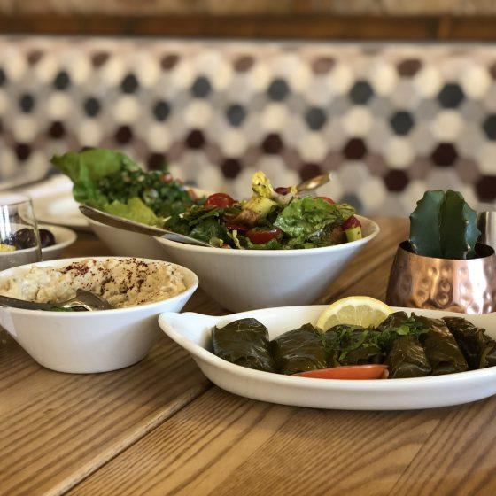 Ruba Restaurant - Dining with Ruba 1