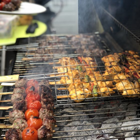 Ruba Restaurant - Catering Barbeque with Ruba 25