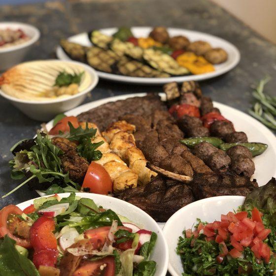 Ruba Restaurant - Dinner with Ruba 12