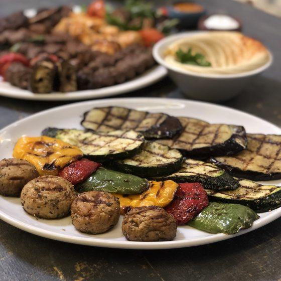 Ruba Restaurant - Dinner with Ruba 10