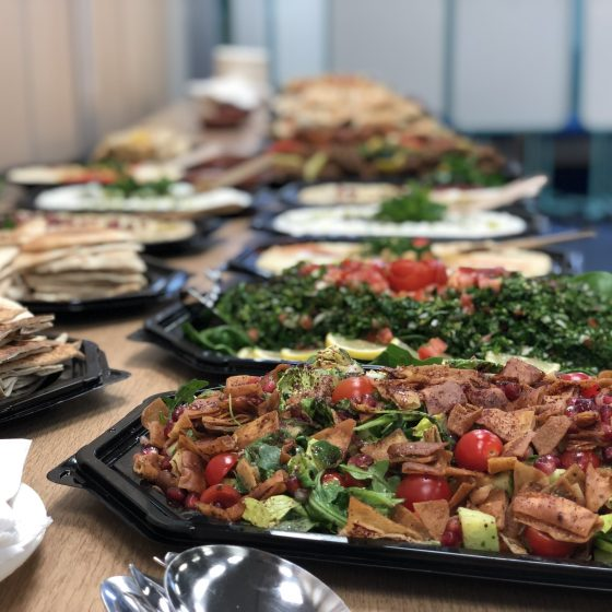 Ruba Restaurant - Catering with Ruba 22