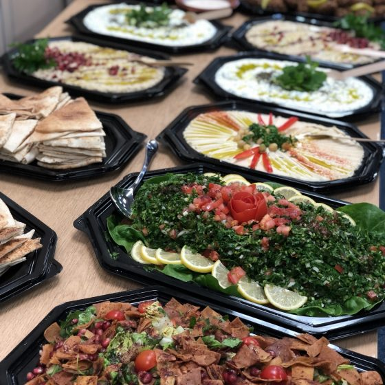 Ruba Restaurant - Catering with Ruba 18