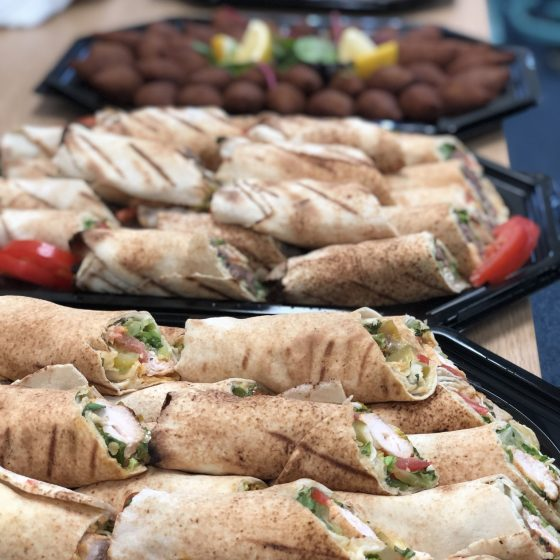Ruba Restaurant - Catering with Ruba 16
