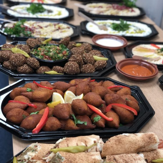 Ruba Restaurant - Catering with Ruba 13