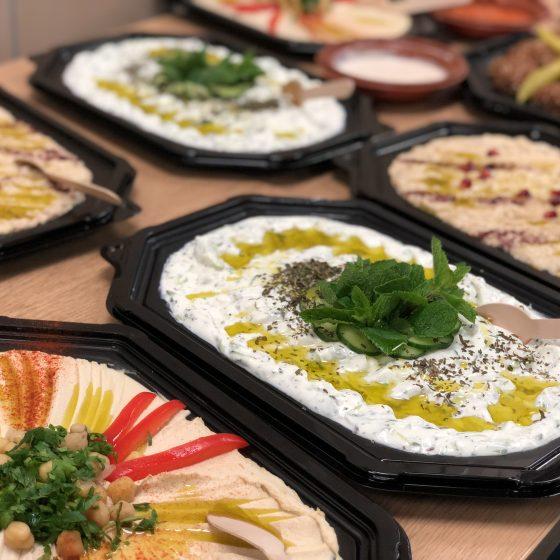 Ruba Restaurant - Catering with Ruba 9