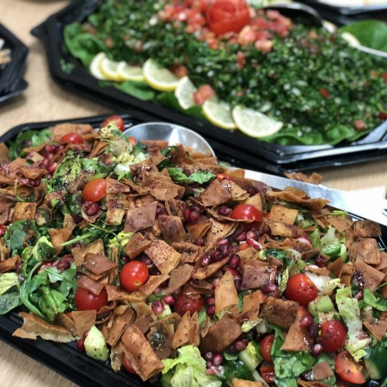 Ruba Restaurant - Catering with Ruba 8